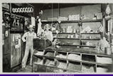 Colchester Feed Store Business c. 1920