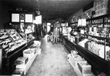 Colchester Howard Miller Grocery 1928