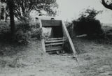 005559.JPG Abandoned Structure