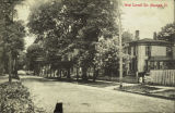 004927.JPG Macomb West Carroll Street and Pace Livery
