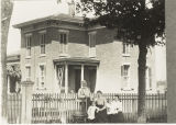 004518.JPG Unidentified Residence and Family