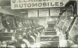 Colchester Carson and Sons Automobiles c. 1914