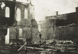 Colchester Building Fire 1911