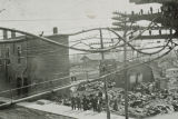 Colchester Building Fires 1910