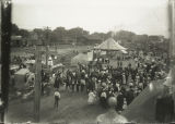 Colchester Miner's Picnic Parade c. 1914