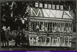 Colchester Miner's Picnic Parade 1909