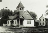 Colchester Baptist Church c. 1916