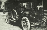 Colchester International Harvester Car c. 1912