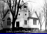 Willow Grove United Brethren Church 1915