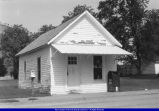 Post Office Main Street Sciota 2002