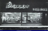 Macomb Brenner Furniture c. 1954