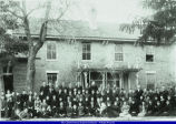 McDonough College circa 1890