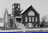 Bardolph United Methodist Church 1989