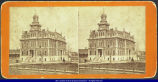 Third McDonough County Courthouse 1879