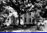 287 West Hail Street Bushnell George F. Barber