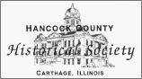 Hancock County Historical Society Newsletter (2005)