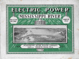 Electric Power from the Mississippi; Vols. 01-05