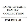 Ladwig Wade 01 - Pre WWI Pictures
