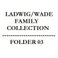 Ladwig Wade 03 - Pre WWII German Pictures
