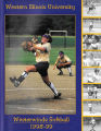 Softball Media Guide 1999