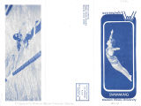 Women's Swimming Brochures