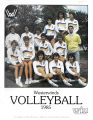 Women's Volleyball 1985
