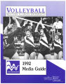 Women's Volleyball 1992