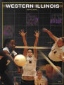Women's Volleyball 2004