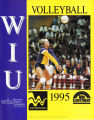 Women's Volleyball 1995