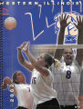 Women's Volleyball 2002